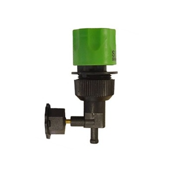 Thermo valve for Hydromat drip irrigation system.